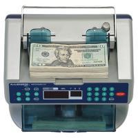 Счетчик банкнот с ультра-фиолетовым и магнитным детектором Accubanker AB5000UV