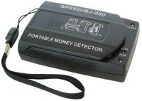 Портативный инфракрасный детектор валют Speed BJ-250