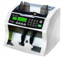 Профессиональный скоростной мультивалютный счетчик банкнот Mercury C-90