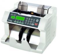 Профессиональный скоростной мультивалютный счетчик банкнот Mercury C-95