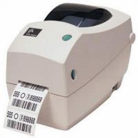 Термотрансферный принтер Zebra TLP 2824 Plus