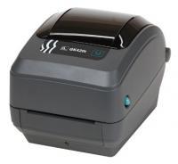 Термотрансферный принтер Zebra GX420t