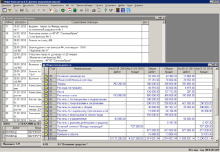 Инфо-Бухгалтер. Упрощённая система налогообложения (УСН)